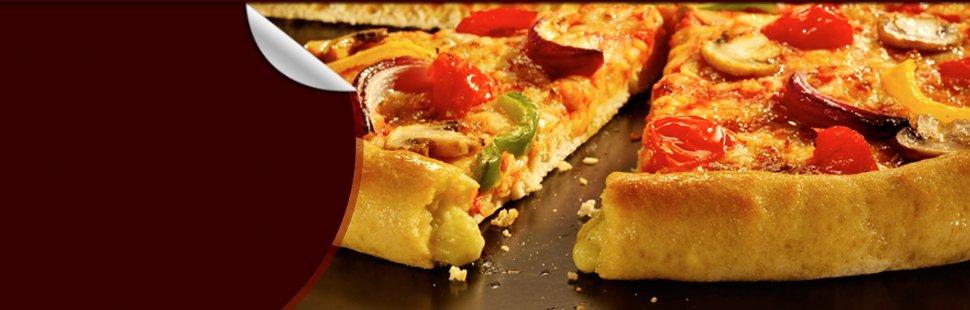 Italian Restaurant   Colorado Springs, CO   Leon Gessi Pizza   719-635-1542
