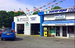 Auto Diagnostics | Medford, NY | Medford Fast Lube | 631-475-2107