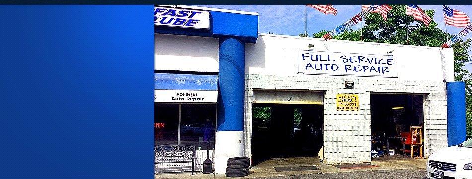 Auto Repairs | Medford, NY | Medford Fast Lube | 631-475-2107