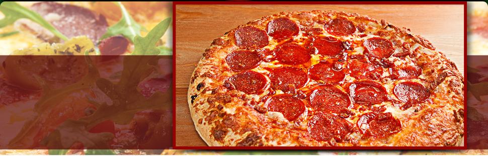 Pizzeria | Pittsburgh, PA | Fiori's Pizzaria | 412-343-7788