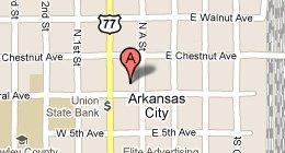 Nathan C. Niles, DDS 112 E Central Ave Arkansas City, KS 67005