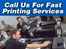 Printing Services - Brighton, MI - Blueprints Etc