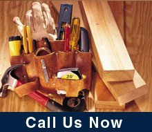 Home Improvement and Remodeling - Delia, KS - Complete Home Carpentry