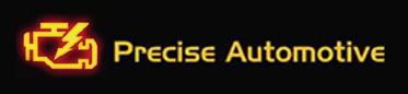 Precise Automotive - Logo