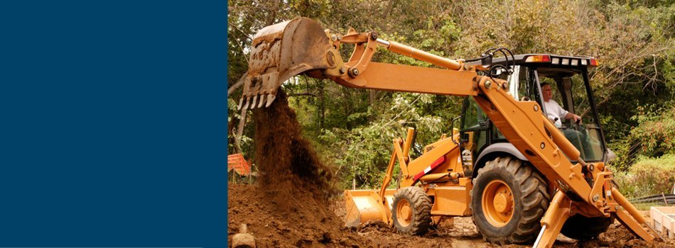 Excavation | Ashville, NC | C & C Septic & Grading | 828-230-4019