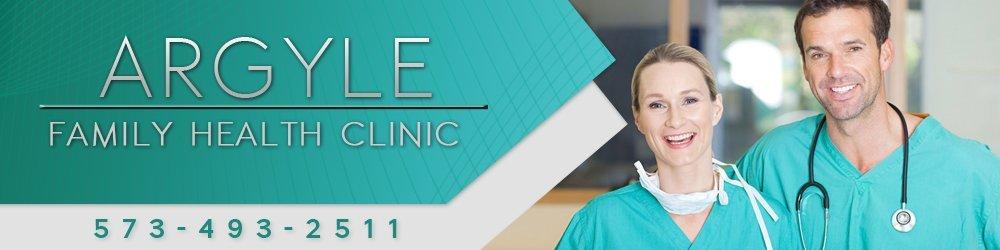 Health Care Services - St. Elizabeth, MO - Argyle Family Health Clinic
