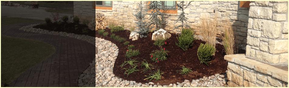 Landscaping | Winfield, KS | Gottlob Lawn & Landscape LLC | 620-222-8870| 580-798-4874
