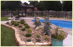 Landscaping | Winfield, KS | Gottlob Lawn & Landscape LLC | 620-222-8870 | 580-798-4874