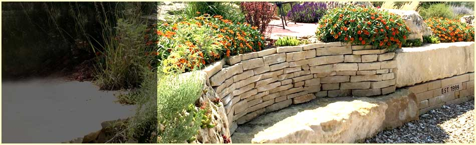 Stone and Hardscaping | Winfield, KS | Gottlob Lawn & Landscape LLC | 620-222-8870 | 580-798-4874