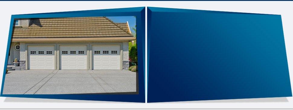 Garage Doors | Eau Claire, WI | Eau Claire Door Co | 715-834-1134