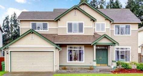 Residential Garage Doors | Mondovi, WI | Eau Claire Door Co | 715-834-1134