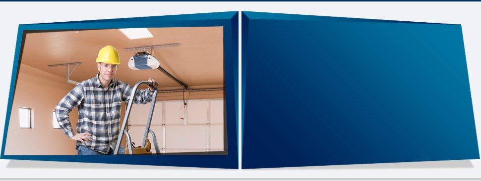 Garage Door Service and Repair   Eau Claire, WI   Eau Claire Door Co   715-834-1134