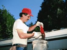 Gutter Cleaning - Des Moines, IA - Beaverdale Gutter