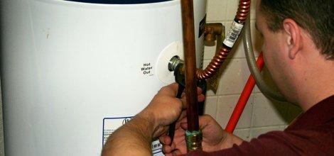 Water heater installation | El Cajon, CA | Quick Plumbing | 619-542-1817