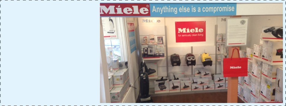 Miele and Sebo   Ridgewood, NJ   Ridgewood Vacuum   201-444-8414