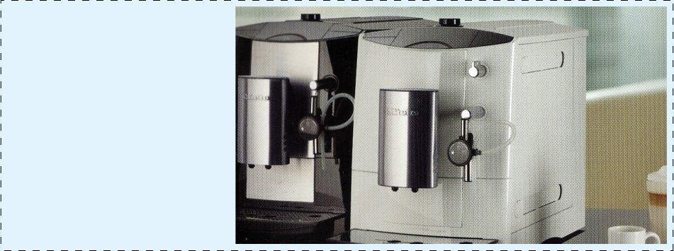 Miele Coffee Makers | Ridgewood, NJ | Ridgewood Vacuum | 201-444-8414