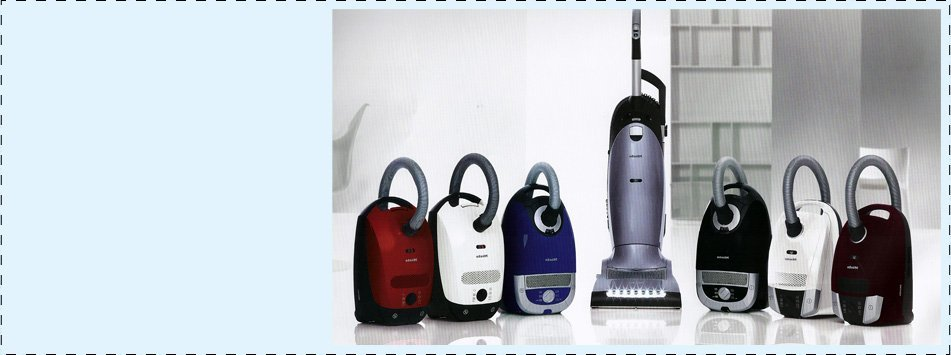Ridgewood Vacuum – Vacuum Dealer and Repair | Ridgewood, NJ