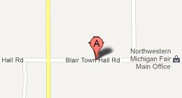 Grandpa's Garage 3854 Blair Town Hall Rd Traverse City, MI 49684