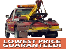 Towing Service - Lake Havasu City, AZ - Camel Towing & Storage - towing truck - Lowest Price Guaranteed!