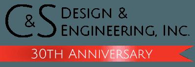 C&S Design & Engineering, Inc.-logo