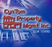 Cyntom Property Management Inc.-Logo
