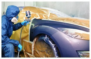 Auto Painting Service | Daytona Beach, FL | Rachel's Collision Center | 386-898-9700