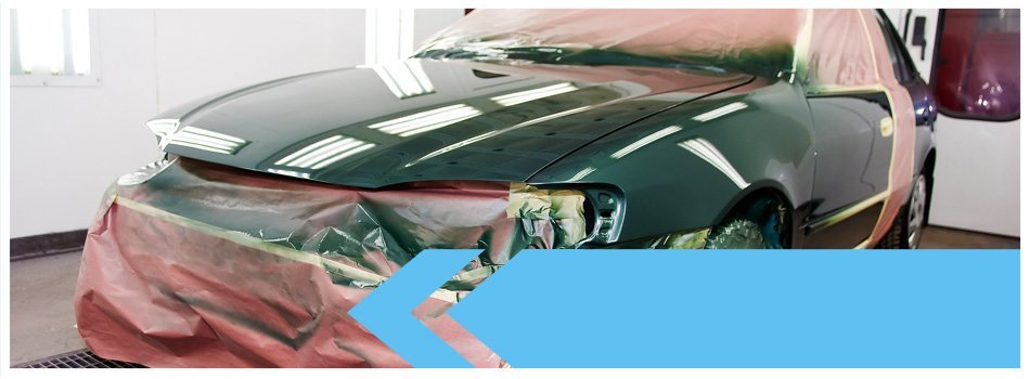 Auto Painting Service | Daytona Beach, FL | Rachel's Collision Center | 386-898-9700
