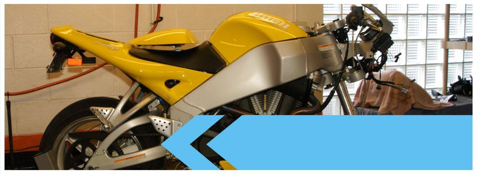 Motorcycle Services | Daytona Beach, FL | Rachel's Collision Center | 386-898-9700