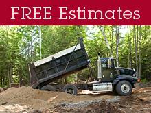 Excavation Services - Willis, TX - Acreman Materials & Construction