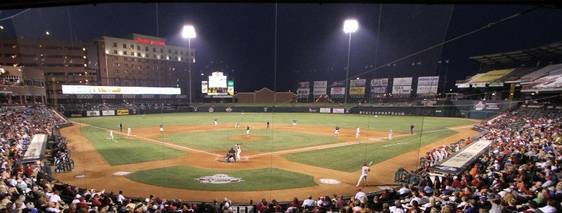 We Proudly provide the lighting for the Oklahoma City Dodgers at the Chickasaw Bricktown Ballpark. & Star Lighting u0026 Supply | Lighting Supply | Oklahoma City OK