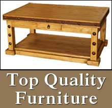 Furniture Store - Oklahoma City, OK - Rustic Outlet