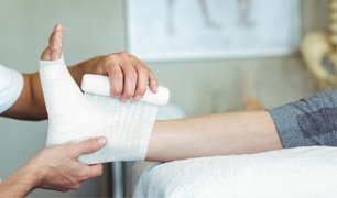 Ankle Care Services