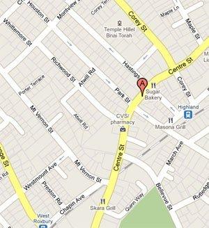 Blue Hill Radio & Appliances - 1898 Centre Street  West Roxbury, MA 02132