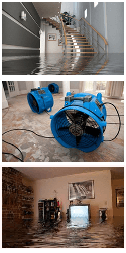 Water Damage | New Haven, CT | America One Abatement Inc. | 203-668-0484