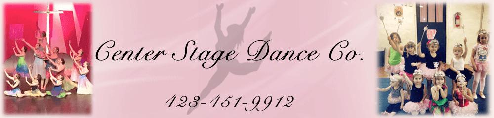 Dance Classes Soddy Daisy, TN - Center Stage Dance Co.
