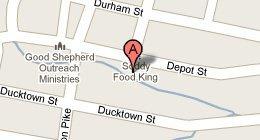 Center Stage Dance Co. 246 Depot St Soddy Daisy, TN 37384