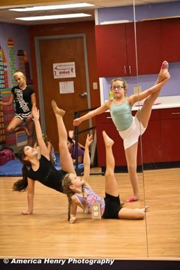 Dance classes - Ooltewah and Soddy Daisy, TN - Center Stage Dance Co.