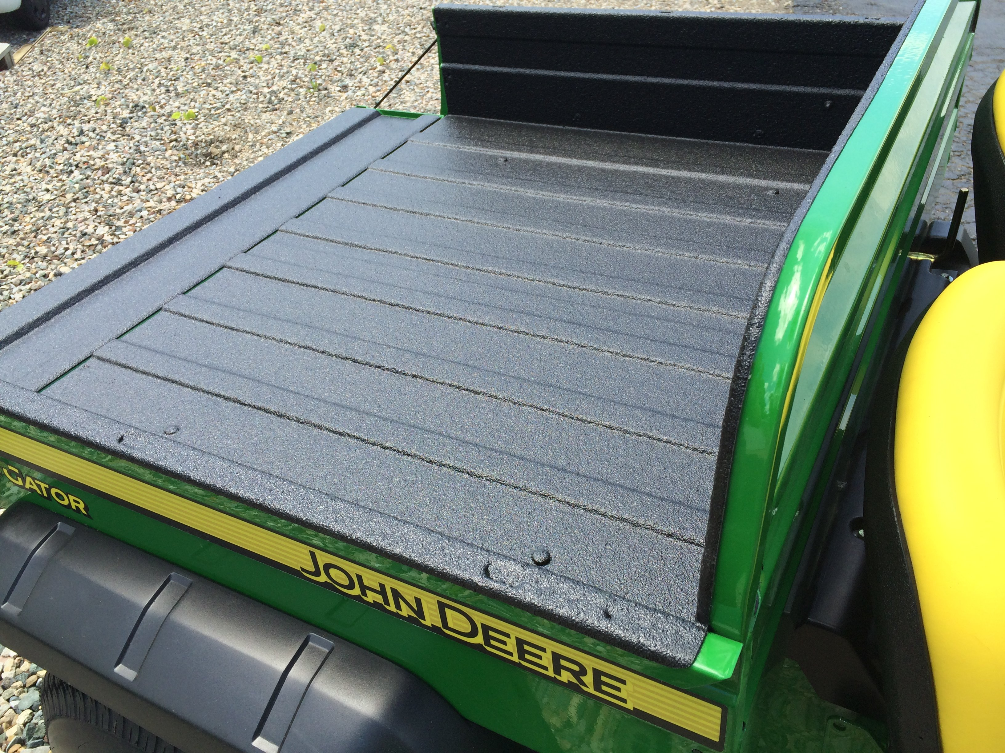 Truck Bed Liners Bed Liner Installation