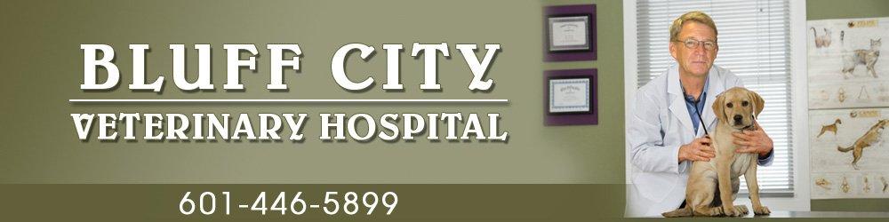 Pet Hospital-Natchez-MS-Bluff City Veterinary Hospital