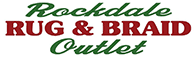 Rockdale Rug And Braid Outlet - Logo