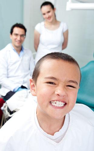 Kendrick Dental Care - Hurricane, WV - new patients