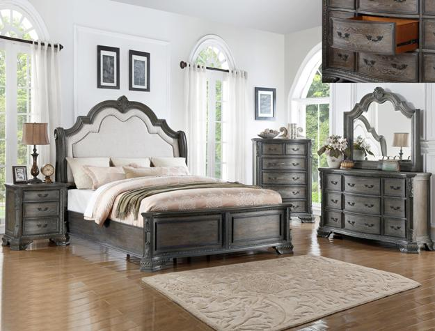 Bedroom Furniture | Bedding | Houston, TX