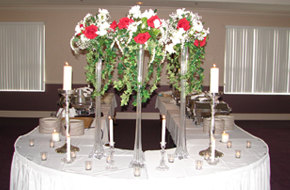 Ocala, FL - Catering  Bartending Services - Brick City Catering