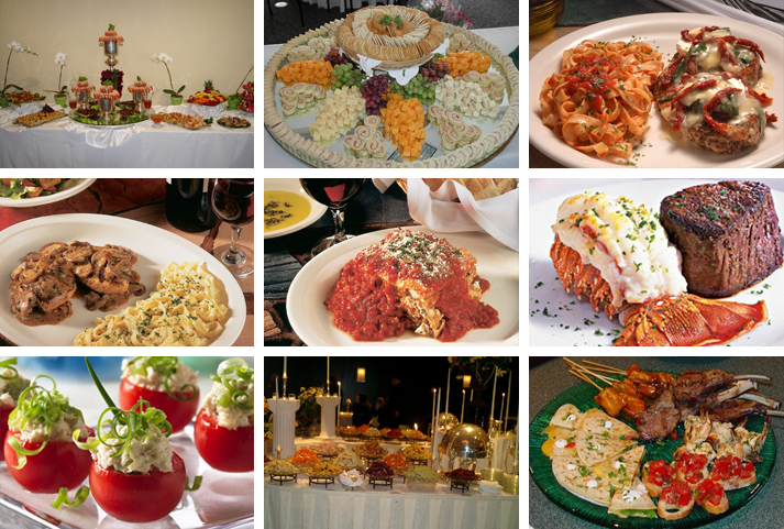 Ocala, FL - Brick City Catering - Catering Service Photo Gallery