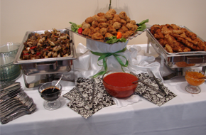 Brick City Catering - Catering Service - Ocala, FL