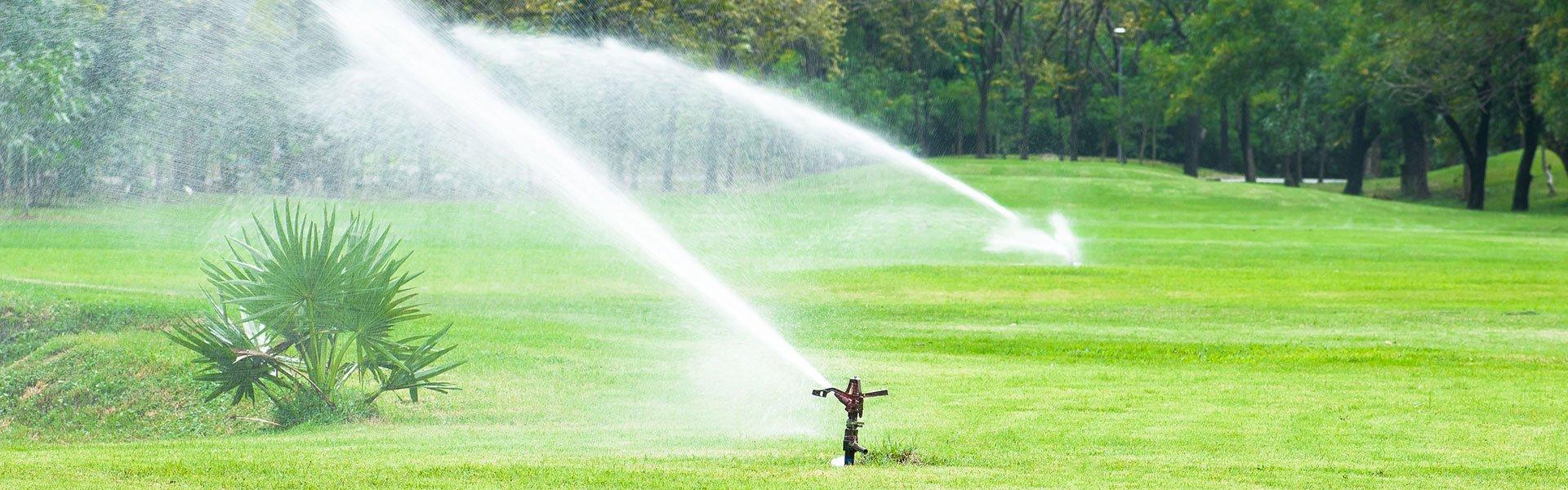 Irrigation System