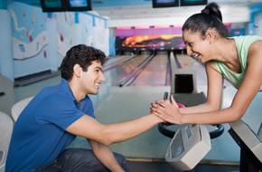 Hamden, CT | Johnson's Duckpin Lanes |  203-248-1563