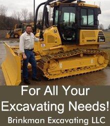 Demolition - Caro, MI - Brinkman Excavating LLC - Call For A  Free Estimate!