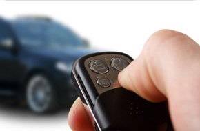 Automotive remote key