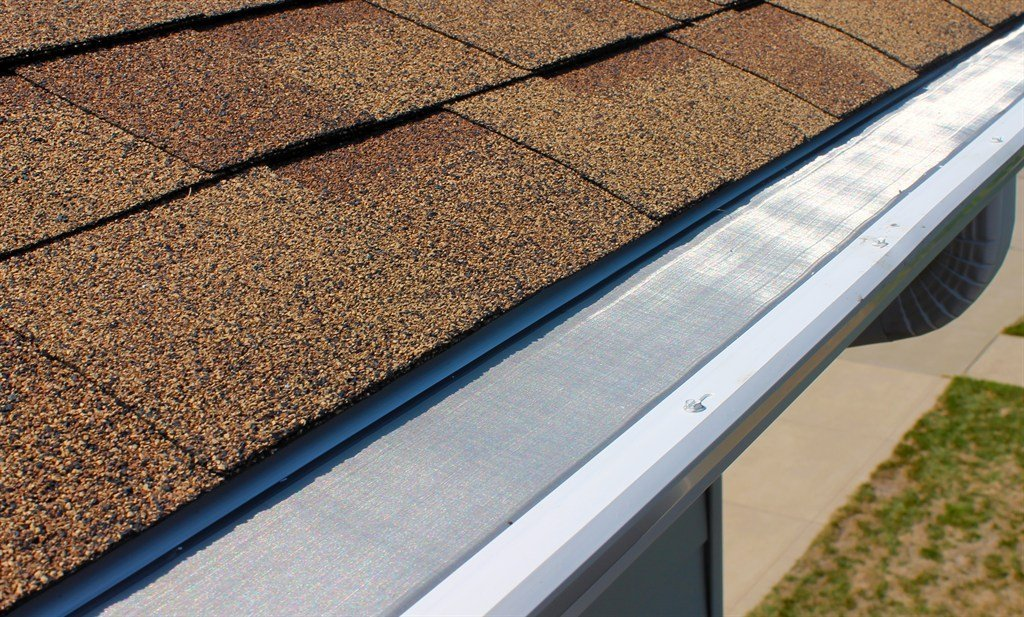 Gutter Protection Residential Gutter Cleaning Leaf
